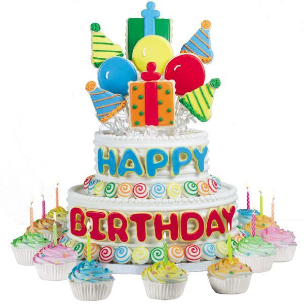 Birthday Cakes Shoreditch