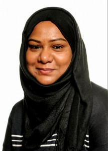 Delwara Uddin Early Years Educator in Hackney Class